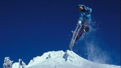 Сноубордисты из Кузбасса завоевали призовые места на кубке России