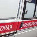 Медики: выжившая на смертельном пожаре в Киселевске девочка получила ожоги