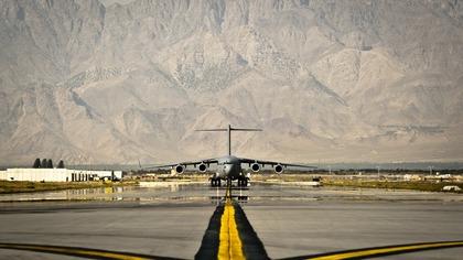 Авиакомпания в Афганистане опровергла информацию о крушении своего лайнера