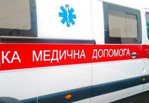 В Киеве в результате драки госпитализировали двух строителей
