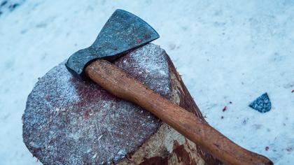 Житель Кубани убил топором семейную пару за отказ в покупке мяса