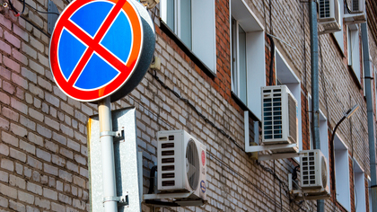 Остановка транспорта будет запрещена на двух улицах Новокузнецка