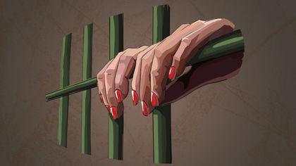 Жительница Кузбасса получила 10 суток ареста за долги по алиментам