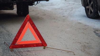 Шесть автомобилей столкнулись в Новой Москве