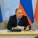 Песков рассказал о ежедневных занятиях Путина спортом