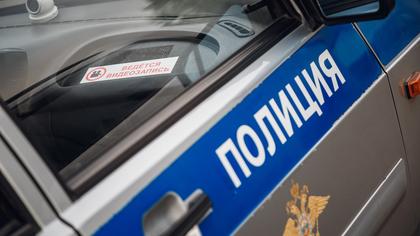 Силовики на два часа парализовали работу кемеровских строительных гипермаркетов