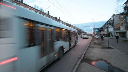 Кемеровские власти планируют полностью перевести общественный транспорт на безналичный расчет