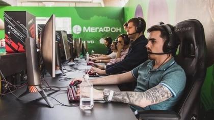 МегаФон открывает кузбасским геймерам доступ к облачным играм