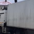Перегородивший фурой дорогу в Москве новокузнечанин может лишиться работы
