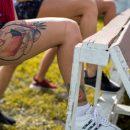 Онищенко предложил запретить россиянам наносить татуировки