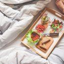 Диетолог из РФ: плотный завтрак поможет в борьбе с ожирением