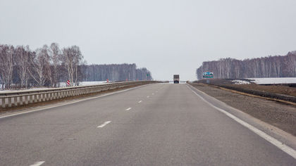 Порядка 40 млрд руб требуется на строительство объездной дороги вокруг Кемерова