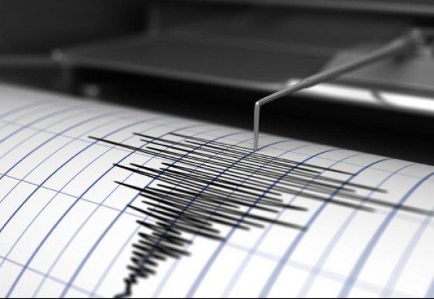 В США произошло мощное землетрясение (видео)