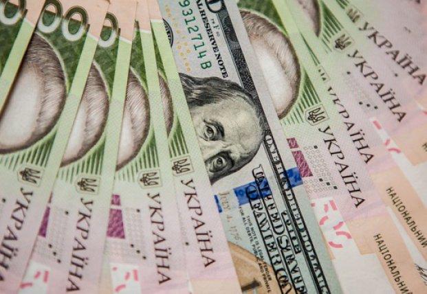 Курс валют на 8 марта
