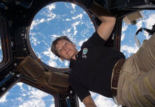 Астронавт NASA дала советы, как пережить самоизоляцию (видео)
