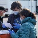Эпидемия коронавируса или украинский