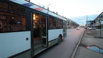 Общественный транспорт в Кузбассе изменит расписание в период нерабочей недели