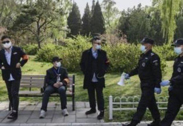 Китай начнет открывать школы в конце апреля