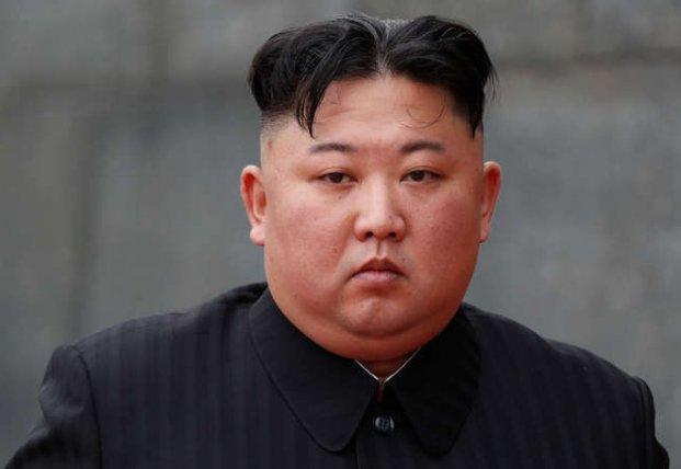 Ким Чен Ын находится в «вегетативном состоянии» — СМИ
