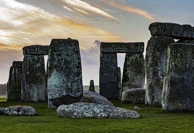 Археологи обнаружили колонию строителей Стоунхенджа