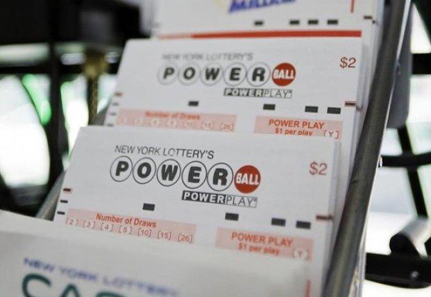 Бесплатный лотерейный билет принес американцу миллионы