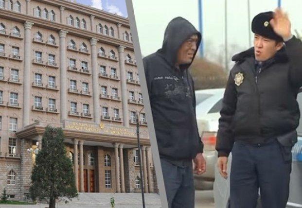 Телевизионный сериал поссорил Таджикистан с Казахстаном