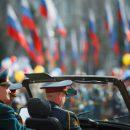 СМИ: парад Победы может быть перенесен на 24 июня