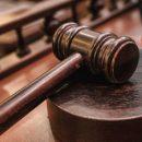 Басманный суд арестовал обвиняемого в злоупотреблении должностными полномочиями генерала МВД