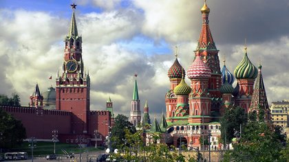 Европейские туристы массово решили съездить в Россию