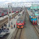 Скоростной поезд Новокузнецк — Новосибирск приостановит свое курсирование