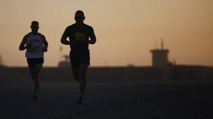 Российский врач заявил об опасности пробежек во время пандемии COVID-19