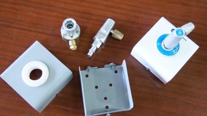 Завод в Кемерове будет производить клапаны для аппаратов ИВЛ