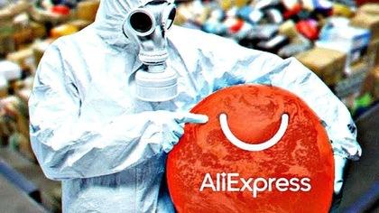 Как коронавирус повлиял на AliExpress