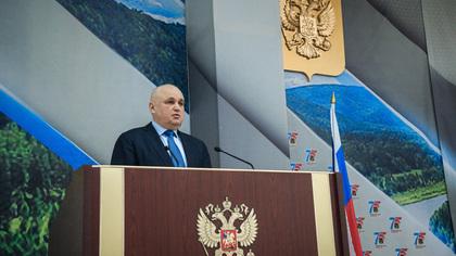 Власти Кузбасса введут систему электронных пропусков