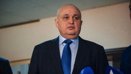 Кузбасские власти продлили режим повышенной готовности
