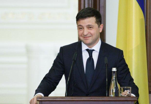 Зеленский одобрил упрощение администрирования налогов