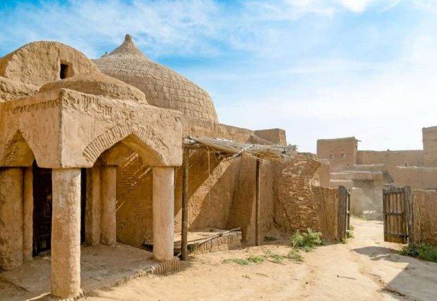 Археологи нашли вторую столицу Золотой Орды