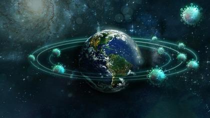 Медики выявили более 6 млн зараженных COVID-19 по всему миру