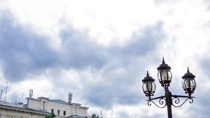 Синоптики составили прогноз погоды на первый день лета в Кузбассе