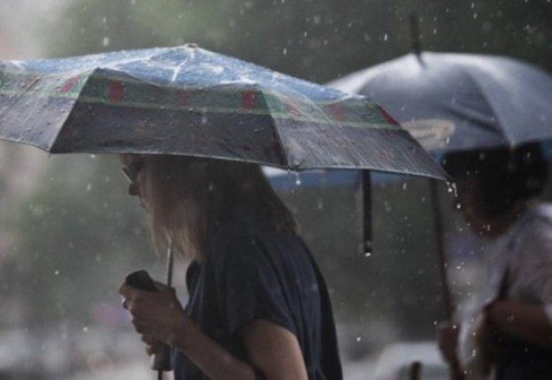 Прогноз погоды на 20 июня: в Украине будет тепло, но дождливо