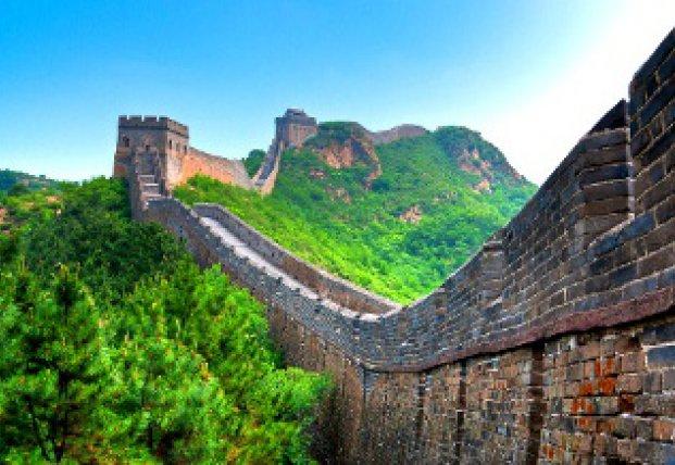 Ученые раскрыли еще один секрет Великой Китайской стены