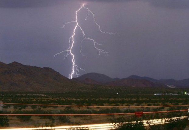 Прогноз погоды на 25 июня: дожди на Западе не отступают