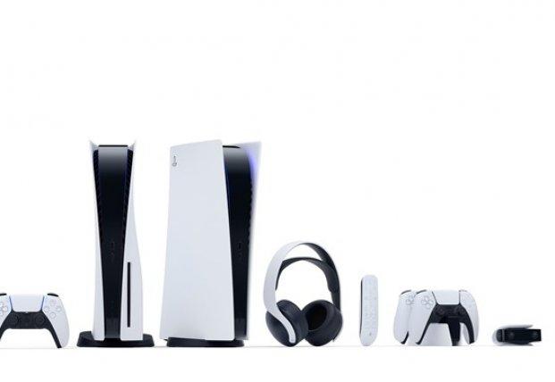 Sony показала итоговый дизайн PlayStation 5 (видео)