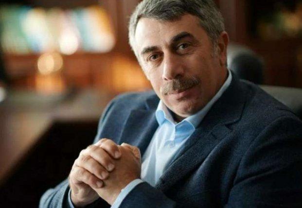 Доктор Комаровский назвал пять главных правил долгожителя