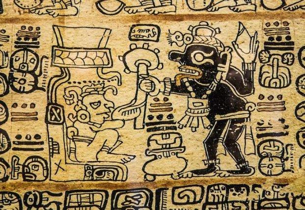 Археологи расшифровали загадочный петроглиф, которому более 2000 лет
