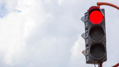 10 новых светофоров заработают в Кемерове