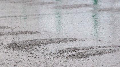 Синоптики спрогнозировали дождливую субботу в Кузбассе
