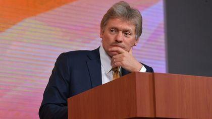 Кремль прокомментировал идею Кадырова о пожизненном президенте