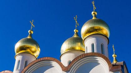РПЦ откроет московские храмы для прихожан с 6 июня