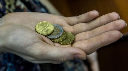 Опрос: число потерявших в зарплате россиян удвоилось